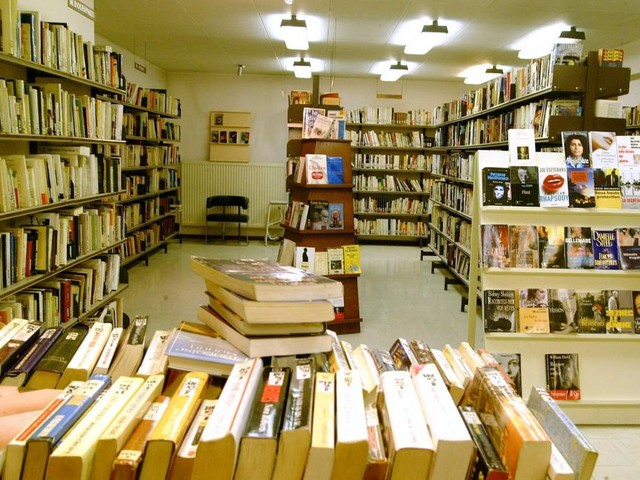 Budget: les bibliothèques en grandes difficultés en Fédération Wallonie-Bruxelles