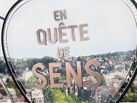 En Quête de Sens - Libres, ensemble - 16/01/2021