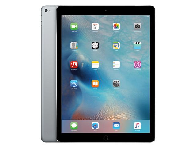 Bon plan : l'iPad Pro 12,9 pouces 128 Go à partir de 650 euros sur Back Market