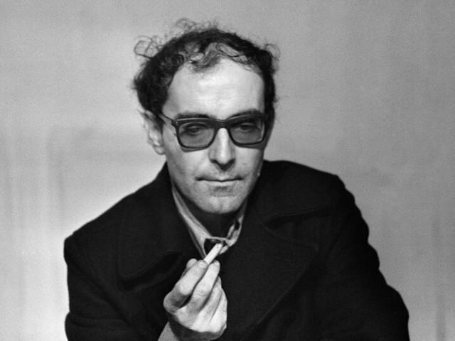 France Musique va rendre hommage auxfilms deJean-Luc Godard