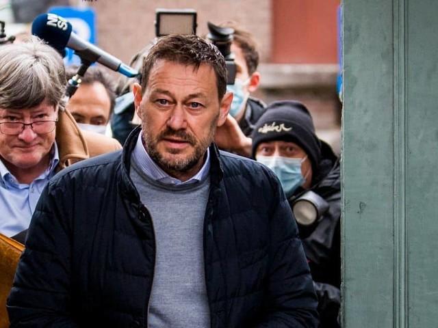 Bart De Pauw, accusé de harcèlement, devant la justice en octobre