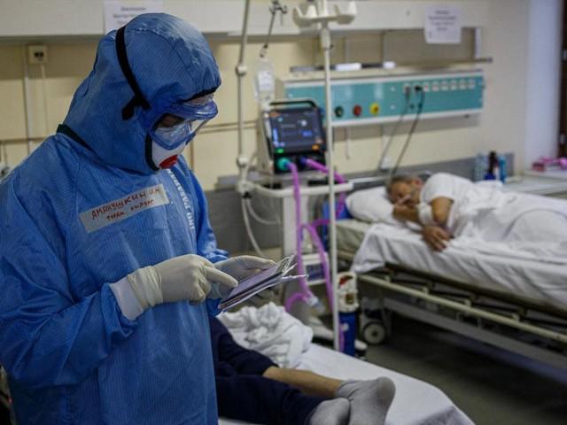 Coronavirus: submergée par une quatrième vague, la Bulgarie va envoyer des patients à l'étranger