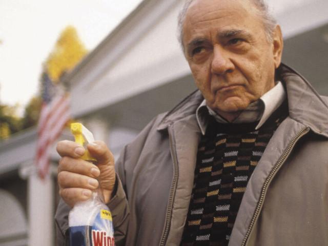 Michael Constantine, Dad in 'My Big Fat Greek Wedding,' Dies at 94