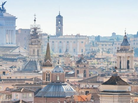 Top 10 de l'insolite à Rome