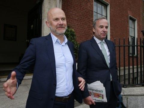 Mediahuis snuffelt aan Britse Telegraph-kranten