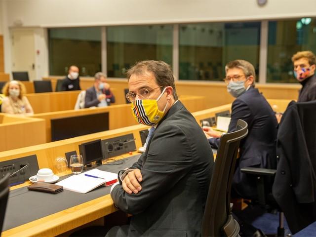 Horeca Vlaanderen wil tegen eind deze week duidelijkheid over concrete steun