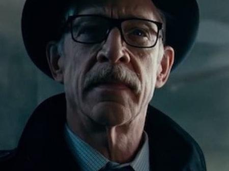 Batgirl : J.K. Simmons de retour en Commissaire Gordon !