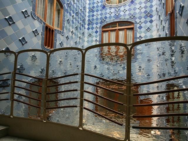 Découvrir la casa Batlló à Barcelone