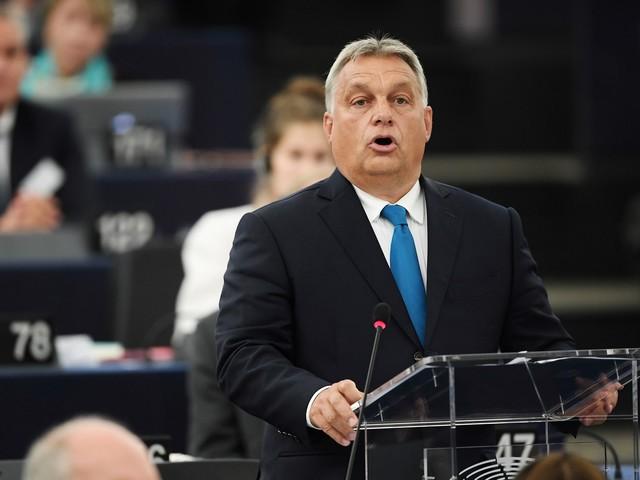Coronavirus en Hongrie : bientôt des pouvoirs quasi illimités pour Viktor Orban
