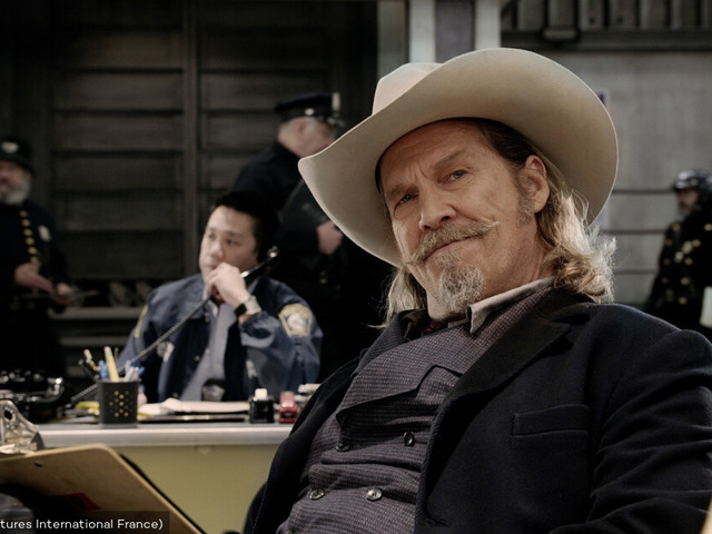 """New S**T has come to light"" : Jeff Bridges, l'interprète du Dude, est atteint d'un cancer"