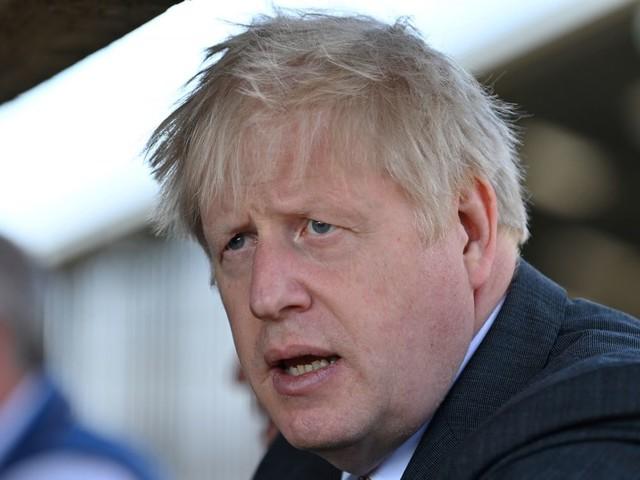 Grande-Bretagne: une législative partielle permet à Boris Johnson de renforcer sa majorité