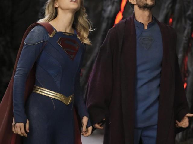 Supergirl : Votre avis sur l'épisode 'Fear Knot' [6×07] !