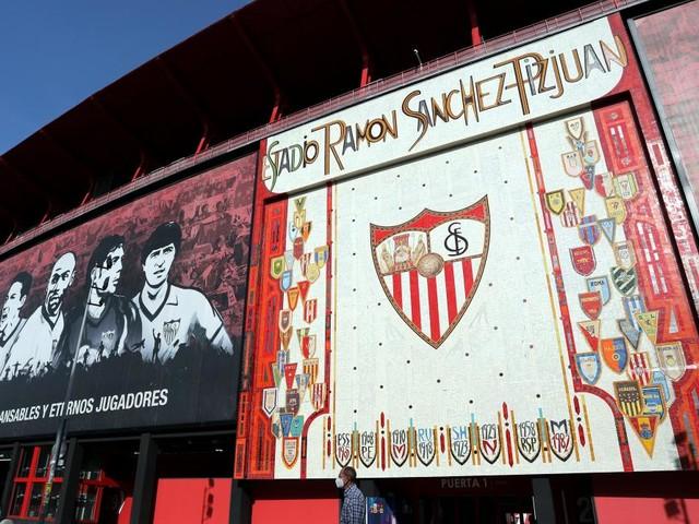 Euro 2020: Séville remplace Bilbao, les matches de Dublin repris par Saint-Pétersbourg et Londres