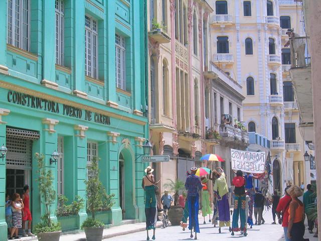 7 visites insolites de la Havane (Cuba)