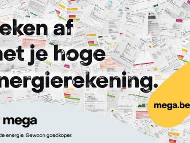 Energieleverancier Mega heeft klanten misleid, besluit Economische Inspectie