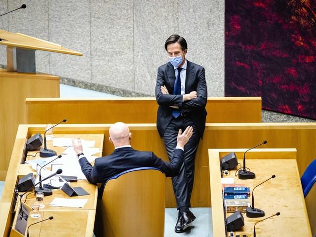 Avondklok 'is toegestaan' in Nederland, actiegroep verliest beroep