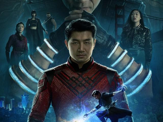 Shang-Chi et la légende des Dix Anneaux : L'affiche finale du film !