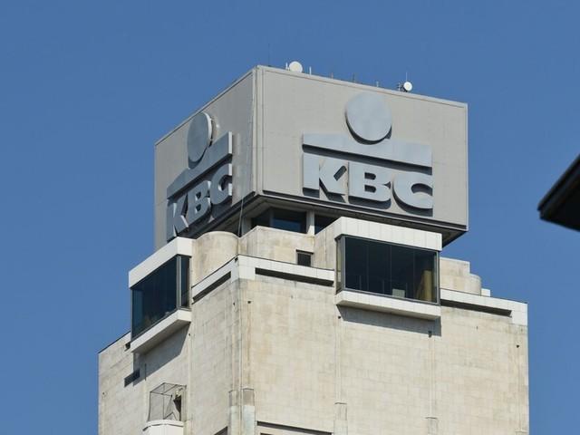 Arrêt sur image | KBC souhaite s'associer à un promoteur pour redévelopper sa tour anversoise