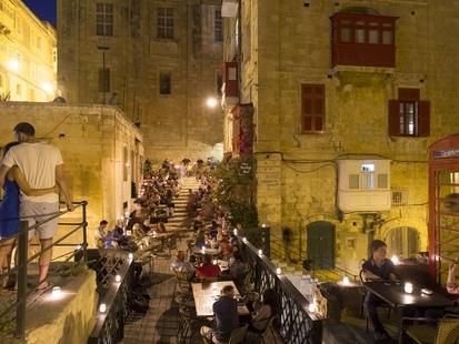 Malte, c'est la destination branchée et pas chère de 2019