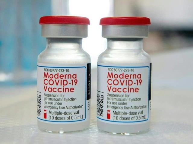 La Commission européenne approuve 150 millions de doses Moderna supplémentaires pour les variants, les rappels et les enfants