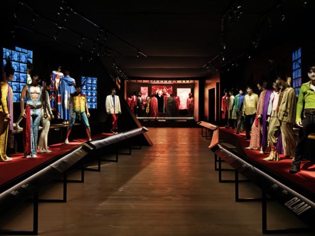 L'expo des Rolling Stones Unzipped ouvrira ses portes le 10 juin au Vélodrome de Marseille.