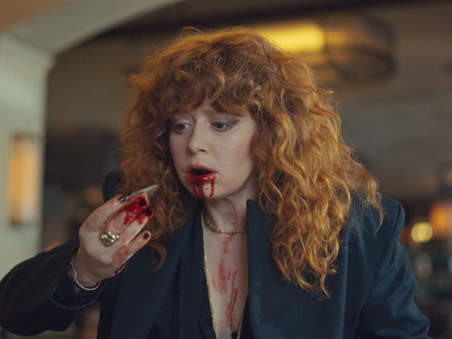 'Russian Doll': What to Read About the Hit Netflix Series