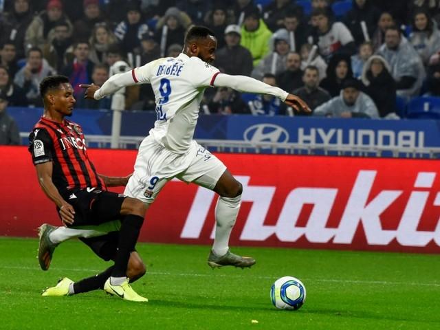 Lyon: les paradoxes de Moussa Dembélé