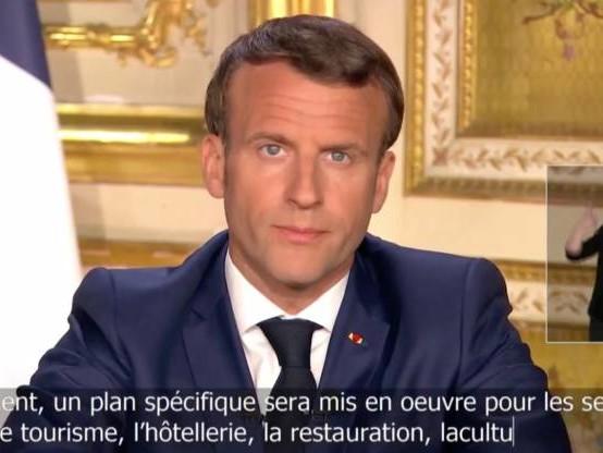 Emploi, retraite, impôts : ce que Macron vous réserve pour la rentrée