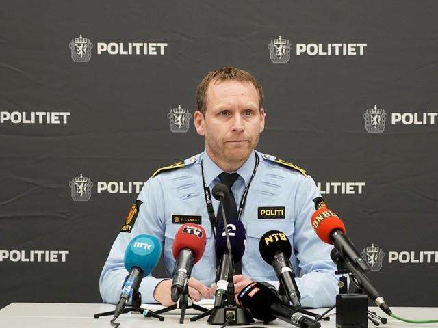 Noorse politie twijfelt aan terroristisch motief van Deense boogschutter