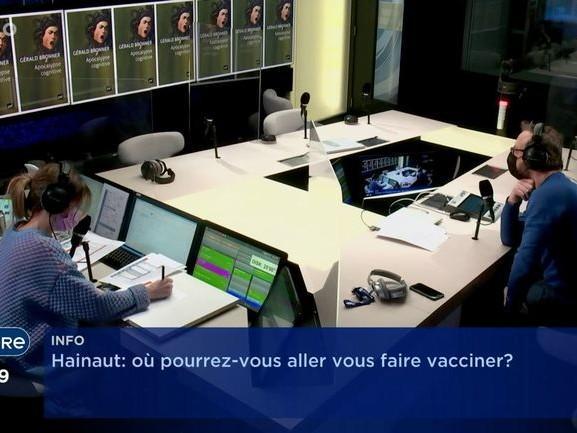 """Le Mug - Gérald Bronner pour """"Apocalypse cognitive"""" et un focus sur """"Les Aventures du Jeune Voltaire"""" - 26/01/2021"""