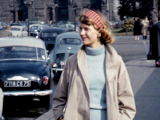 Book Review: 'Red Comet: The Short Life and Blazing Art of Sylvia Plath,' by Heather Clark