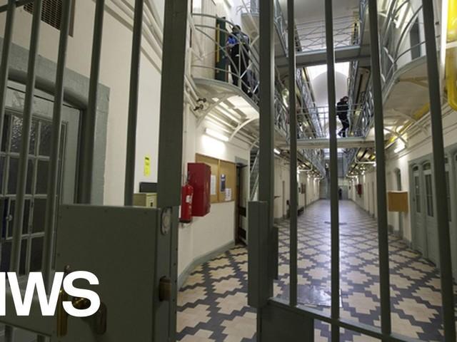 Zesde 24uur staking in Belgische gevangenissen, eerste keer met mimimumdienstverlening