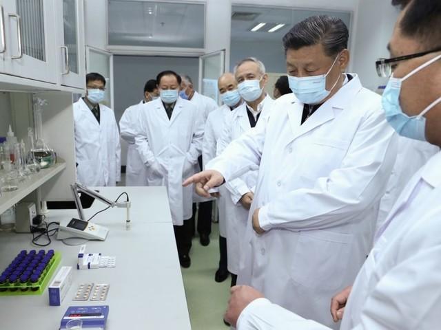 China begon in juli al mensen met risicoberoepen te vaccineren tegen coronavirus