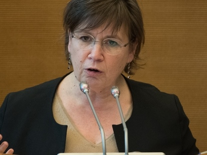 Allocations familiales versées en retard: l'indemnisation de 10 euros par famille est reportée