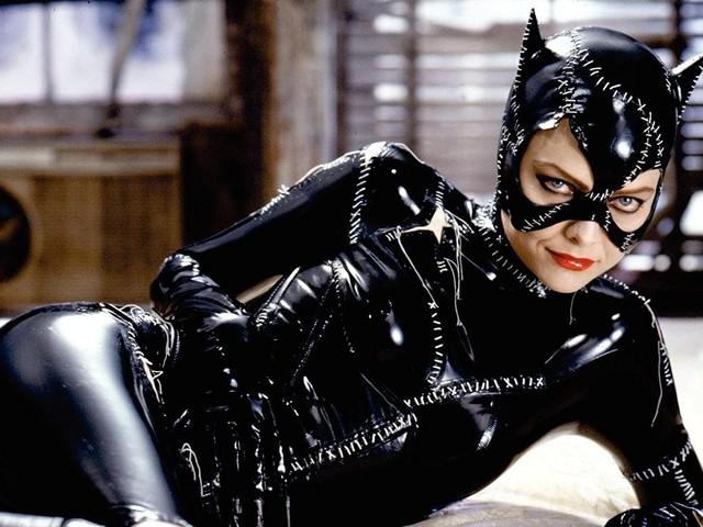 """""""The Batman"""" : le (drôle) conseil de Michelle Pfeiffer à Zoë Kravitz pour Catwoman"""