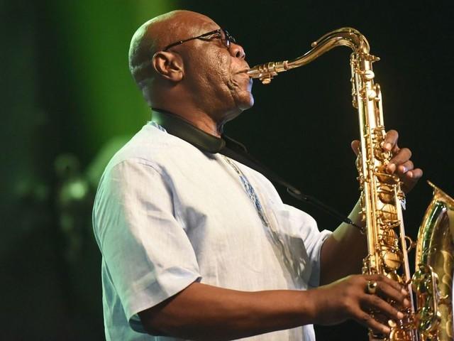 Le célèbre saxophoniste Manu Dibango est mort des suites du Covid-19