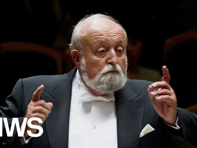 "Poolse componist Penderecki overleden, bekend van filmmuziek voor ""The shining"" en ""Wild at heart"""