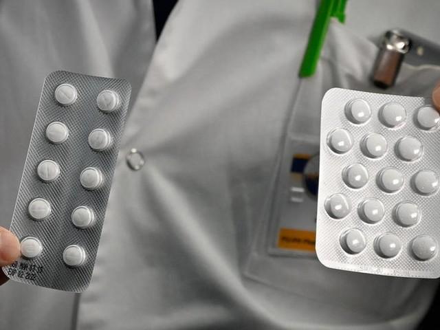 La seule usine habilitée à produire de la chloroquine est en redressement judiciaire !