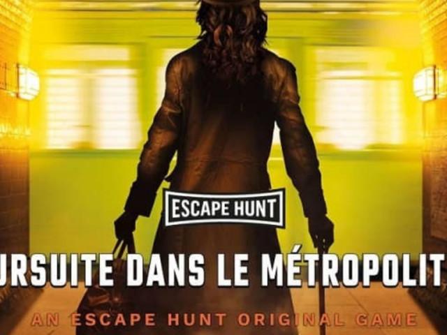 Les 10 meilleurs escape games de Paris !