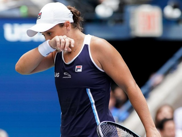 WTA Indian Wells: Ashleigh Barty déclare forfait