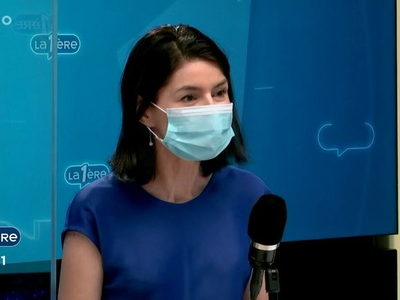 L'invité de Matin Première : Valérie Glatigny - Que fait-on pour répondre à la détresse de la jeunesse ? - 26/01/2021