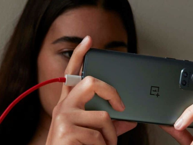 Le téléphone OnePlus 9 Pro n'a pas peur de la concurrence