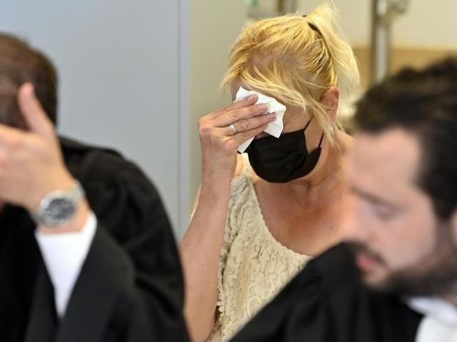 Assises de Liège: Carine Gilsoul est coupable de meurtre, la provocation non retenue