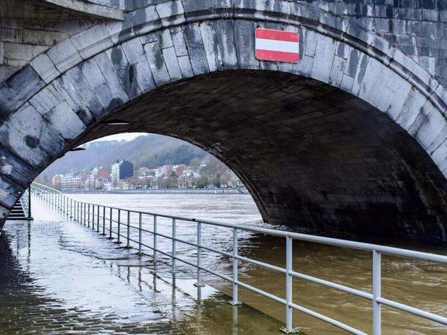 Le corps du Flémallois Raphaël Samson retrouvé lundi dans la Meuse à Amay
