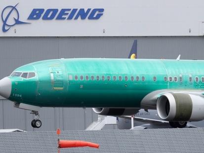 La facture salée de Boeing après l'immobilisation du 737 MAX