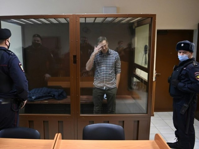 L'UE se penche sur le cas Navalny