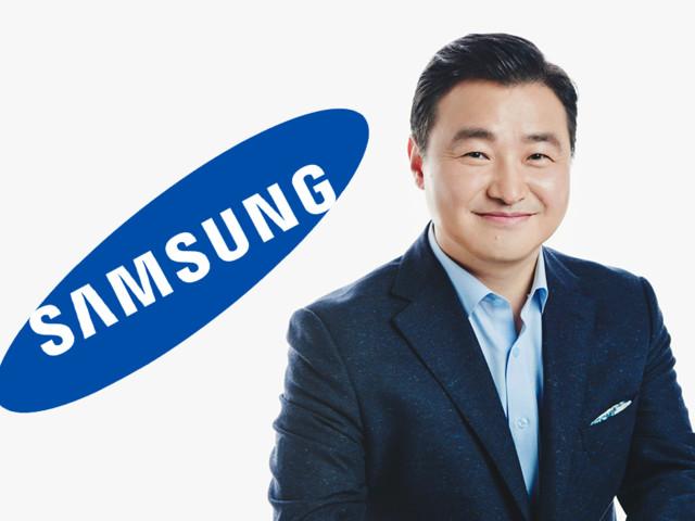 Samsung nomme un nouveau patron à la tête de sa division smartphone