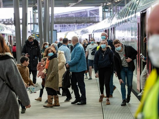 Affluence de voyageurs vers la Côte: un système d'anticipation testé pendant les vacances de Pâques