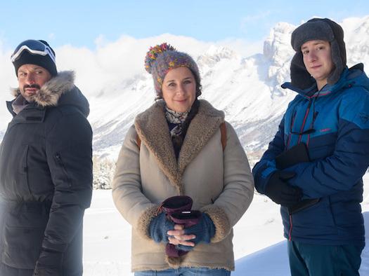Audiences prime 10 décembre 2019 : «Crimes parfaits» leader, carton pour «La France a un incroyable talent»