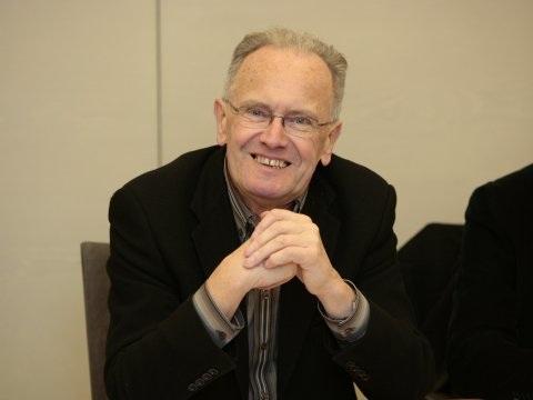 Voormalig VRT-programmadirecteur Jan Ceuleers overleden